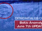Baltic Sea UFO Update – June 7th 2012